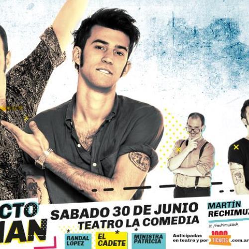 Proyecto Bisman en Rosario