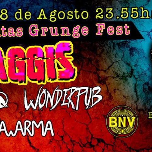 Lolitas Grunge Fest 1 edición