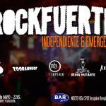 Rockfuerte de bandas independientes