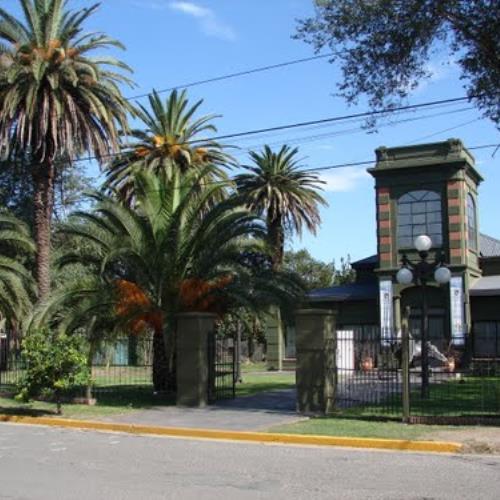 Casa de la Cultura de Villa Allende