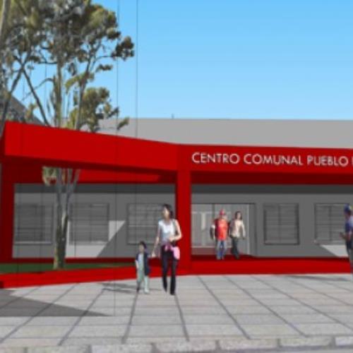 Centro Cultural Pueblo Esther