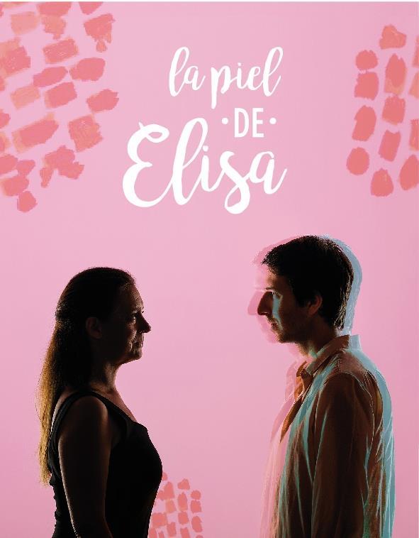La Piel de Elisa