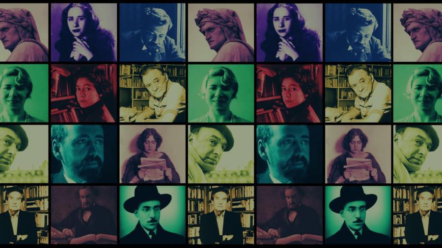 Día Mundial de la Poesía en el Museo Mitre