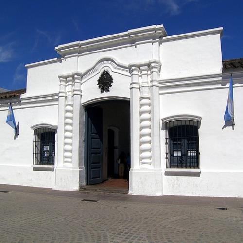 Casa Histórica de la Independencia - Tucumán