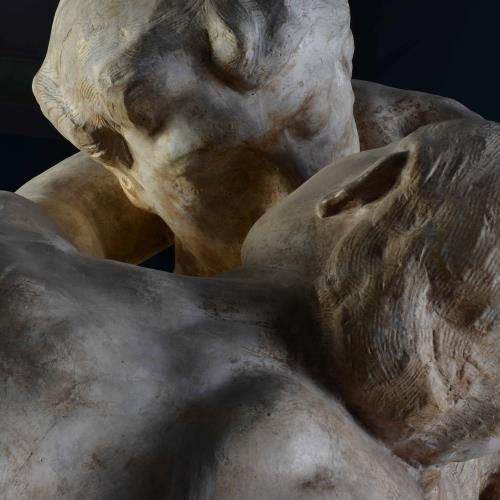 El Bellas Artes celebra a Rodin