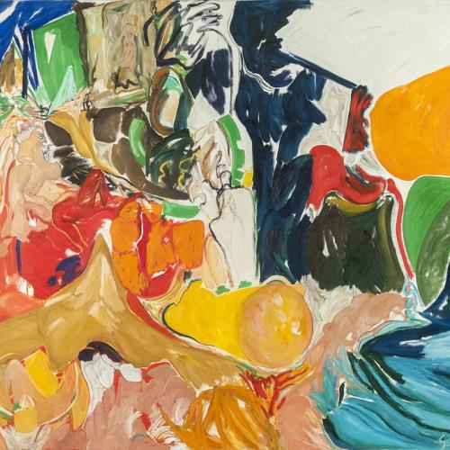 El Bellas Artes presenta la Donación Elía/Robirosa con una muestra de arte argentino de los años 80 y 90