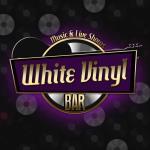 White Vinyl Bar