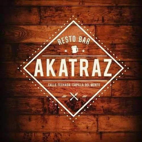 Akatraz Bar