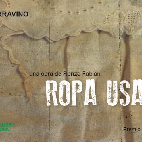 Ropa Usada de Renzo Fabiani