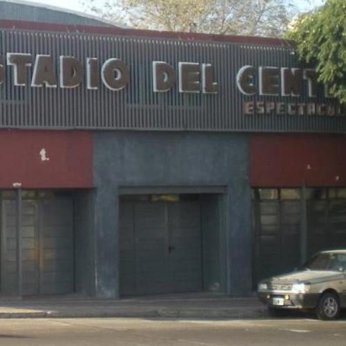 Estadio del Centro