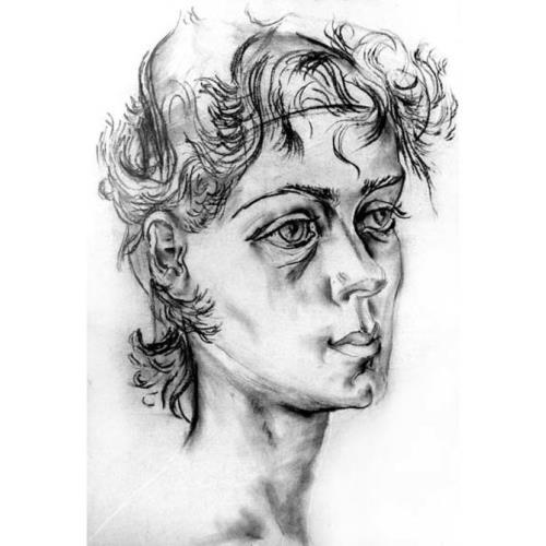 Spilimbergo Dibujante, Obra Sobre Papel 1918-1964