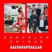 Bandalos Chinos + Salvapantallas