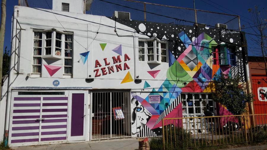 festival de genero FLORES DE PRIMAVERA
