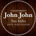 John John San Isidro
