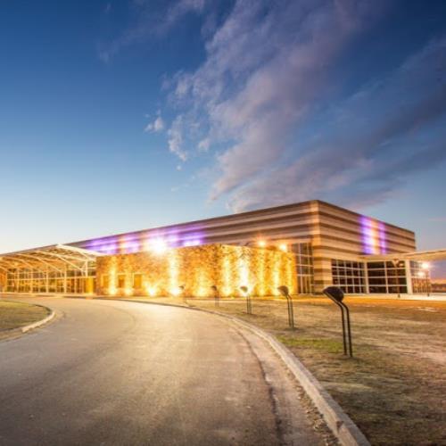 Centro de Convenciones de Salta