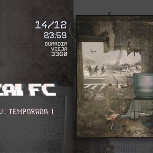 "Banzai FC - Presentacion ""Generacion TV: Temporada I"""