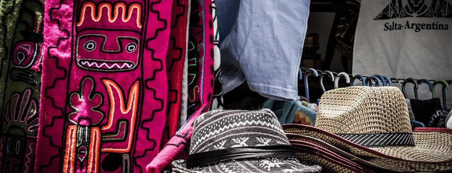 Mercado Artesanal de Salta