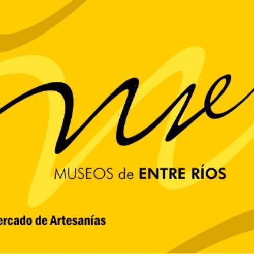 Museo y Mercado Provincial de Artesanías - Entre Ríos