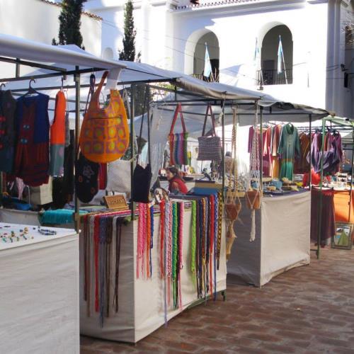 Feria de artesanía y diseño Patio del Cabildo - Buenos Aires