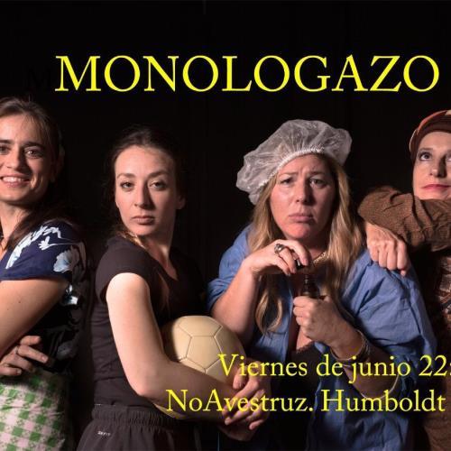 MONOLOGAZO