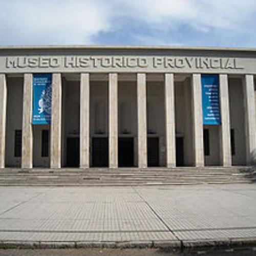 "Museo Histórico Provincial ""Dr. Julio Marc"""