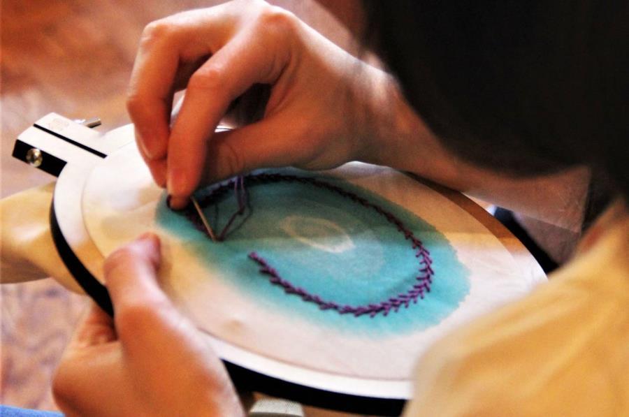 Muestras temporales en el Museo Evita – Palacio Ferreyra