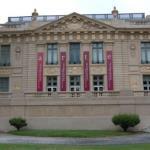 MUSEO SUPERIOR DE BELLAS ARTES EVITA – PALACIO FERREYRA