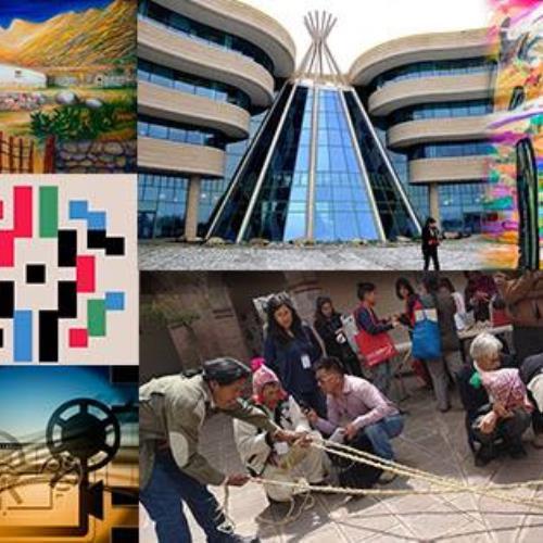 Encuentro de Cultura, Arte y Arquitectura Indígena 2019