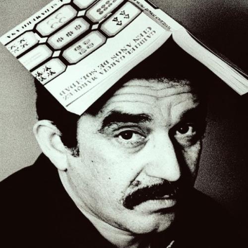 Homenaje a García Márquez en la Biblioteca Nacional