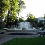 Plaza Pueyrredón - Santa Fé