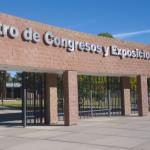 Centro de Congresos y Exposiciones Alfredo Bufano, San Rafael,