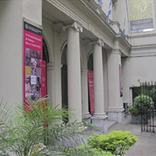 """Museo Histórico y Numismático  """"Héctor Carlos Janson"""""""