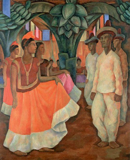 Exposición de arte mexicano en MALBA