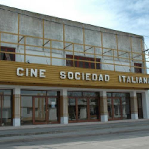Cine Teatro Sociedad Italiana Jovita