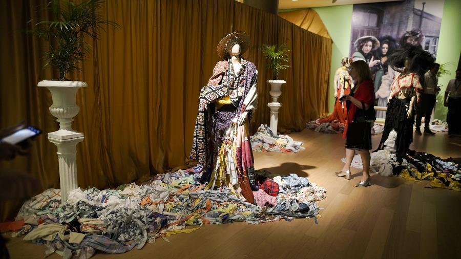 ¿Sentiste hablar de mí?: Sergio de Loof en el Museo de Arte Moderno