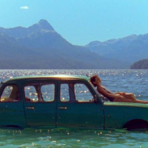 """Proyección """"La idea de un lago"""" - Ciclo de Cine Bellas Artes"""