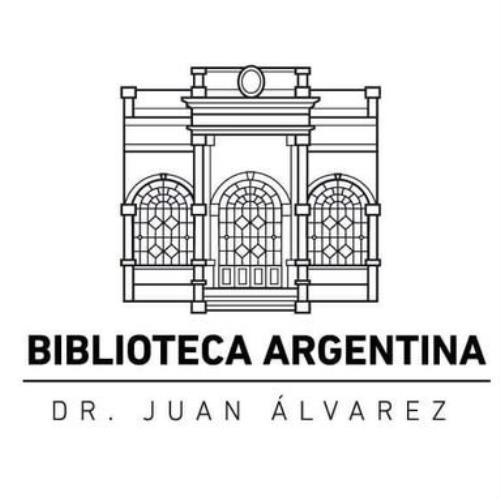 Biblioteca Argentina Dr. Juan Álvarez