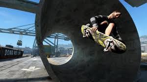 Picnic en Skate