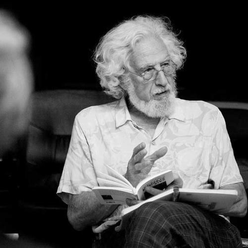 El director y la creación contemporánea a cargo de David Amitín (España)