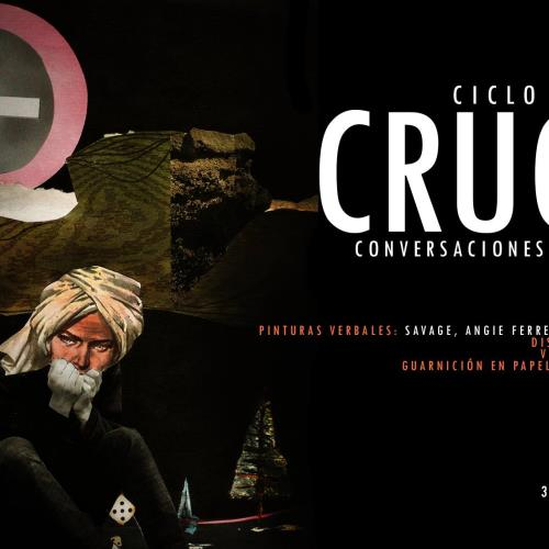 Ciclo de Poesía Cruces