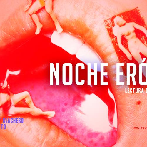 Noche Erótica Vol.III