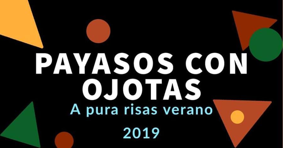 Payasos con ojotas / 3ra temporada