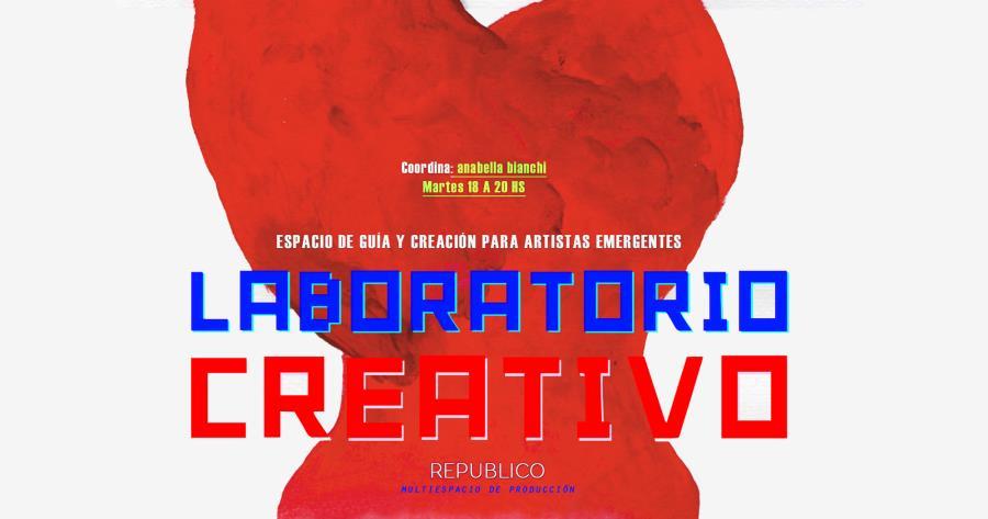< Laboratorio Creativo >