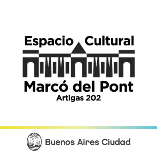Espacio Cultural Marcó del Pont