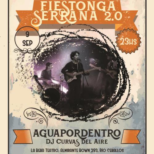 Fiestonga Serrana 2.0