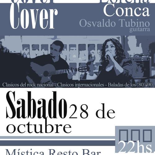 Covers en Mistica