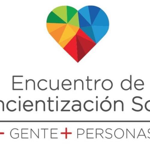 Encuentro de concientización social -GENTE+PERSONAS