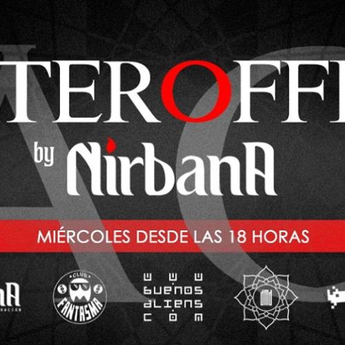 Nirbana - Edición after office