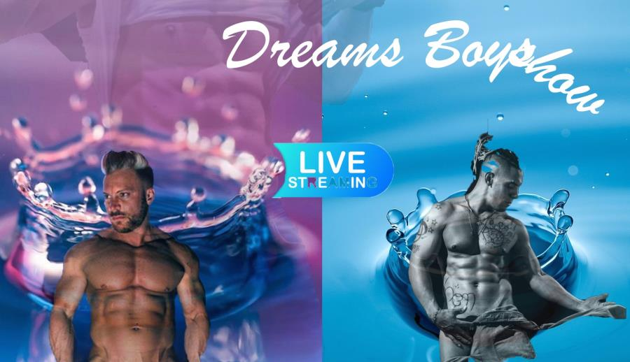 Dreams boys show