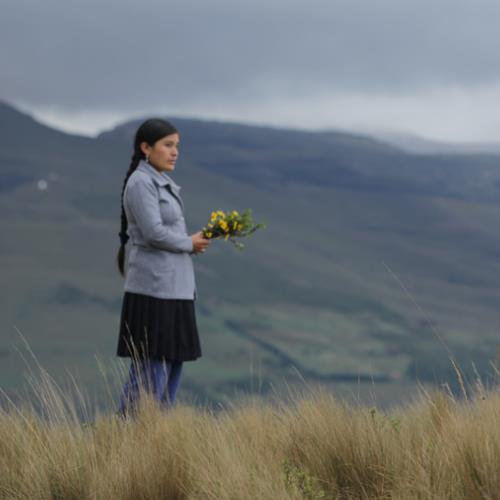 Ciclo de Cine Latinoamericano: Hija de la laguna